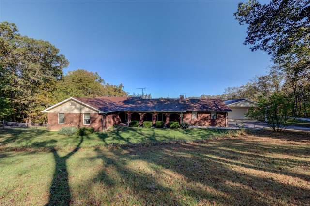 9479 Jones Creek Road, Dittmer, MO 63023 (#19070072) :: The Kathy Helbig Group