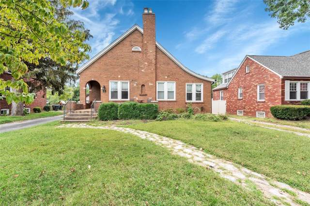 8316 W Main Street, Belleville, IL 62223 (#19070101) :: The Kathy Helbig Group
