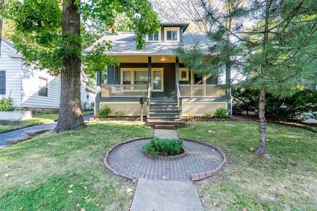 821 Atalanta Avenue, St Louis, MO 63119 (#19070112) :: RE/MAX Professional Realty