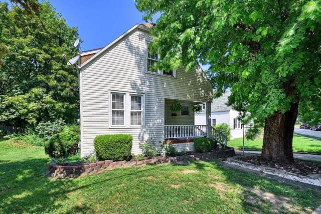 115 E Dunn Street, Edwardsville, IL 62025 (#19070113) :: Holden Realty Group - RE/MAX Preferred