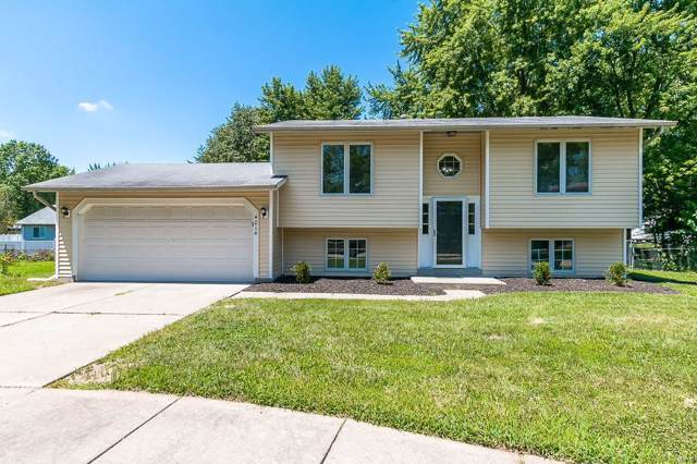 4014 96th Avenue, Florissant, MO 63034 (#19070115) :: The Kathy Helbig Group