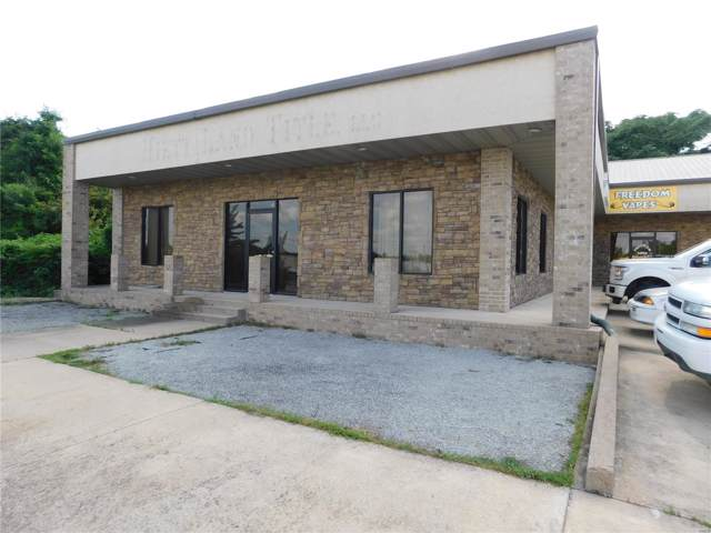1213 South Highway 63, Houston, MO 65483 (#19070123) :: Clarity Street Realty