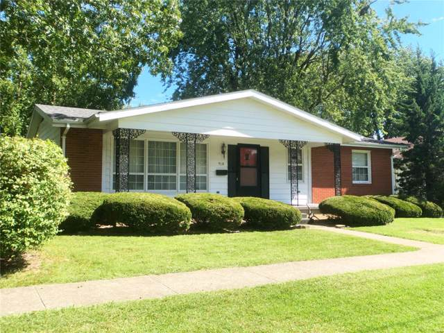 918 N Franklin, LITCHFIELD, IL 62056 (#19070137) :: The Kathy Helbig Group