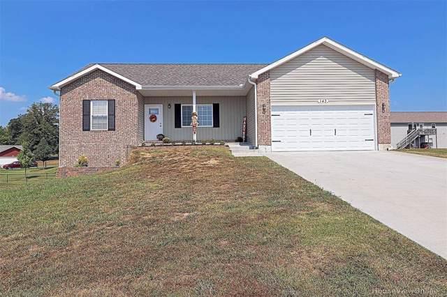 143 Shady Oaks, Jackson, MO 63755 (#19070139) :: Matt Smith Real Estate Group