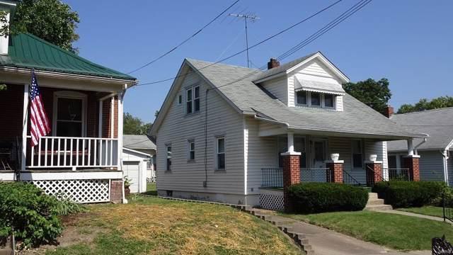 605 Roberts, Washington, MO 63090 (#19070141) :: Clarity Street Realty