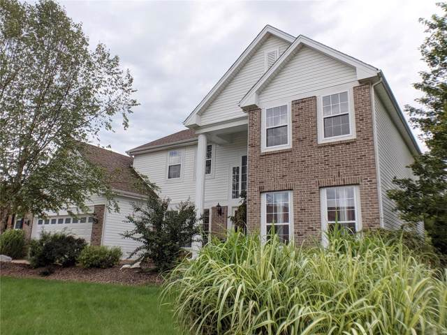 2510 Breakwater Drive, Imperial, MO 63052 (#19070145) :: The Kathy Helbig Group