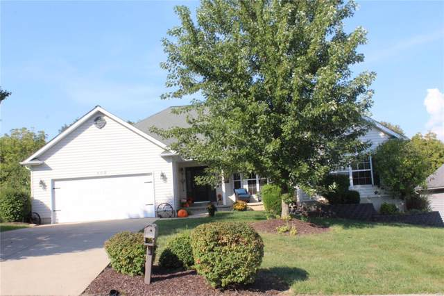 409 Olive Street, New Haven, MO 63068 (#19070193) :: Clarity Street Realty