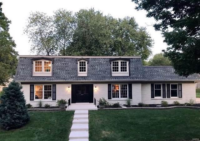 546 Rolling Glen, Ballwin, MO 63011 (#19070198) :: St. Louis Finest Homes Realty Group