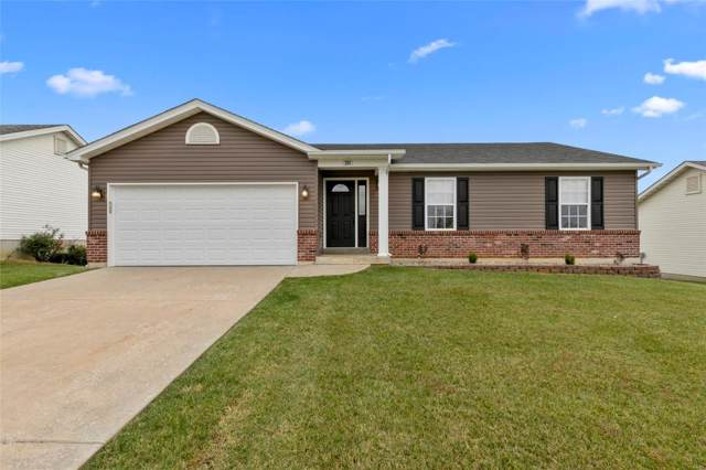 280 Whitetail Crossing, Troy, MO 63379 (#19070292) :: St. Louis Finest Homes Realty Group