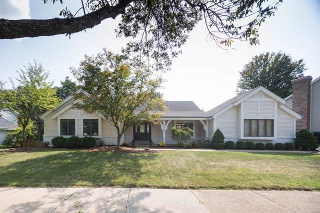 16230 Pepper View Court, Wildwood, MO 63005 (#19070294) :: The Becky O'Neill Power Home Selling Team
