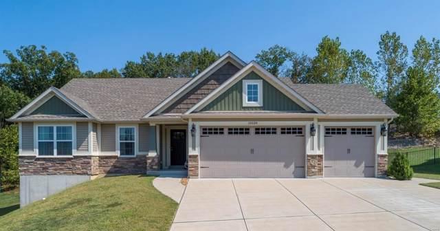 10528 Victoria Falls Drive, Festus, MO 63028 (#19070295) :: Walker Real Estate Team