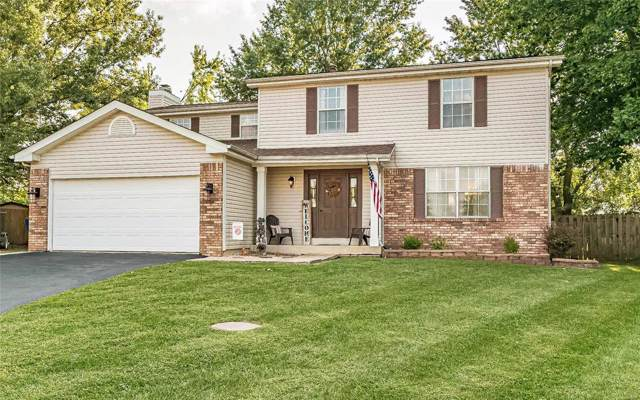 9 Cloverhill Court, Saint Peters, MO 63376 (#19070298) :: Clarity Street Realty
