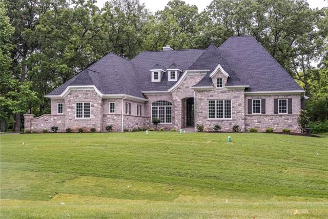 15 Sackston Woods Lane, Creve Coeur, MO 63141 (#19070300) :: The Kathy Helbig Group