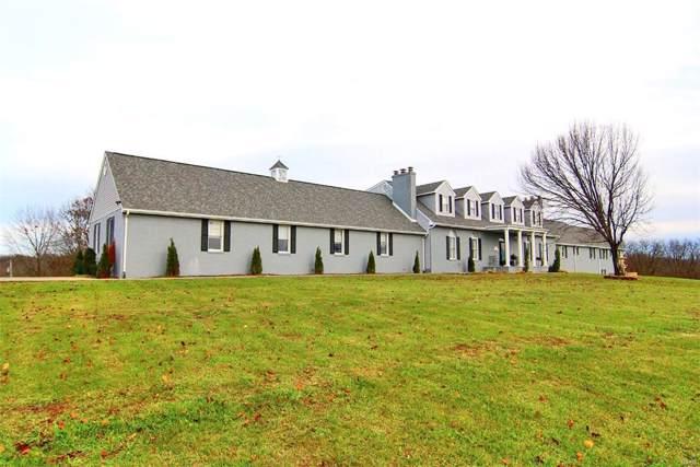 343 Graphite Lane, Cape Girardeau, MO 63701 (#19070323) :: Matt Smith Real Estate Group