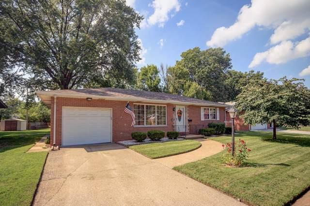 3321 Colgate Pl, Granite City, IL 62040 (#19070326) :: Matt Smith Real Estate Group