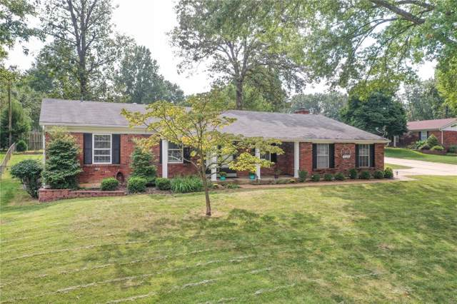 1158 Wagonwheel Trail, Ellisville, MO 63011 (#19070339) :: St. Louis Finest Homes Realty Group