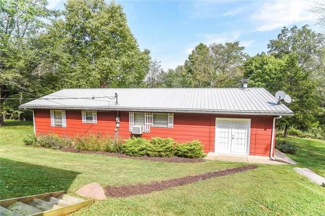 469 Bench Street, Newburg, MO 65550 (#19070348) :: Realty Executives, Fort Leonard Wood LLC
