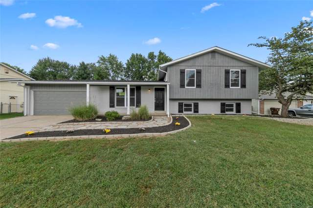49 Haverford Court, Saint Peters, MO 63376 (#19070351) :: The Becky O'Neill Power Home Selling Team