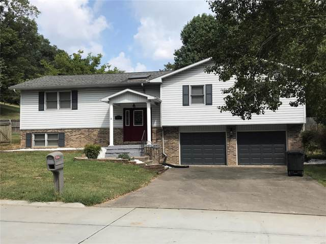 3918 Carolewood Drive, Cape Girardeau, MO 63701 (#19070360) :: Matt Smith Real Estate Group