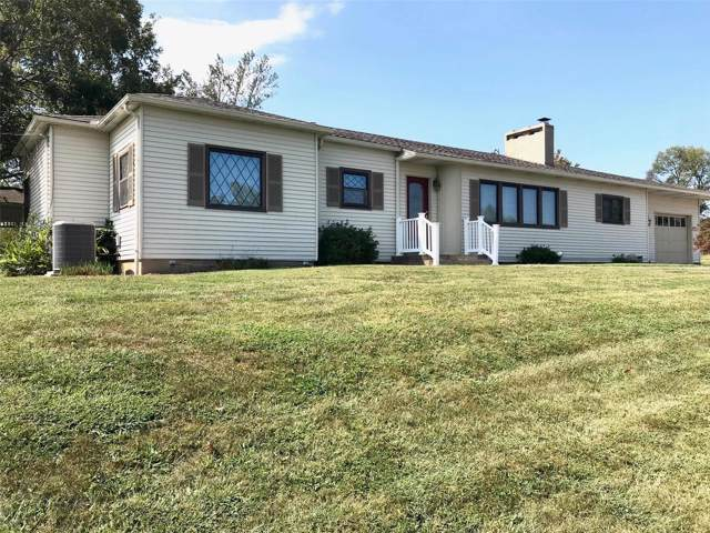 3237 E Jackson Boulevard, Jackson, MO 63755 (#19070382) :: Matt Smith Real Estate Group