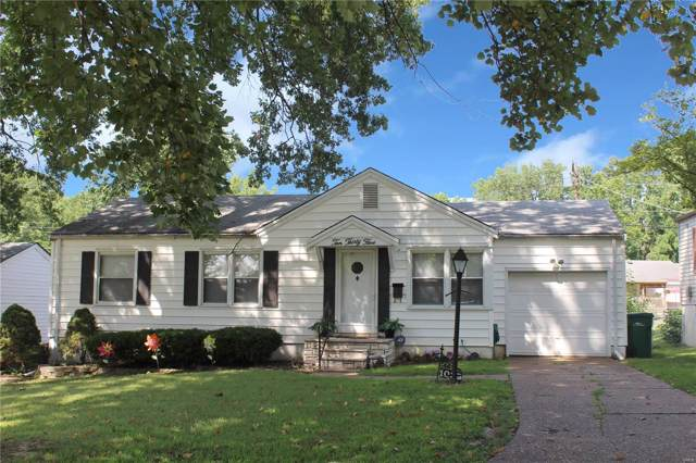 1035 Avant, St Louis, MO 63137 (#19070383) :: Holden Realty Group - RE/MAX Preferred