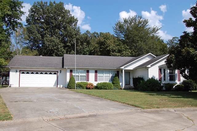 1811 Birch Place, Poplar Bluff, MO 63901 (#19070386) :: Matt Smith Real Estate Group