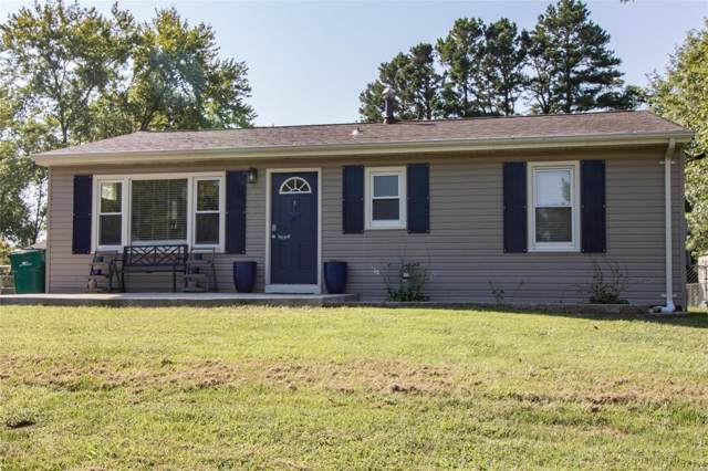1248 Patrick Drive, Fenton, MO 63026 (#19070404) :: Holden Realty Group - RE/MAX Preferred