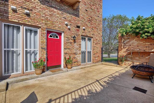12855 Town And Four #12855, St Louis, MO 63141 (#19070422) :: RE/MAX Vision