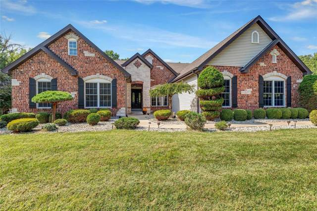 1647 Shepard, Wildwood, MO 63038 (#19070429) :: The Kathy Helbig Group