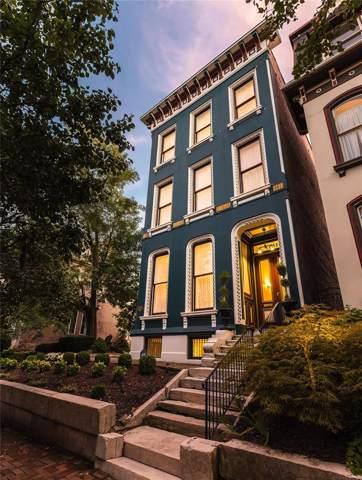 1808 Kennett Place, St Louis, MO 63104 (#19070438) :: Hartmann Realtors Inc.