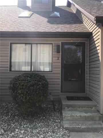 405 Ponderosa Avenue #2, O'Fallon, IL 62269 (#19070446) :: Fusion Realty, LLC