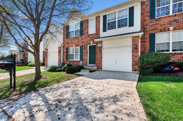 3564 Pearson Pointe Court, St Louis, MO 63129 (#19070473) :: Realty Executives, Fort Leonard Wood LLC