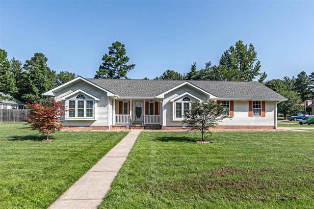 3001 Saddlebrook Trail, Poplar Bluff, MO 63901 (#19070476) :: Matt Smith Real Estate Group
