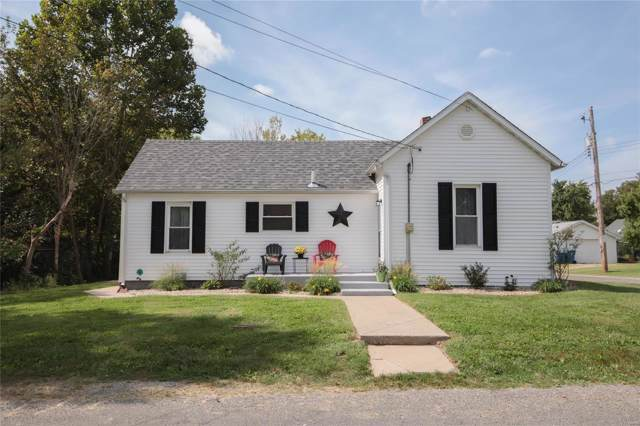 105 S Charcoal Street, Troy, IL 62294 (#19070479) :: Clarity Street Realty