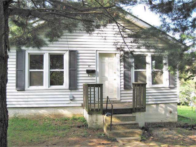 45 Maple Street, Saint Clair, MO 63077 (#19070495) :: Clarity Street Realty