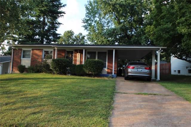 12527 Glenbush Drive, Maryland Heights, MO 63043 (#19070505) :: RE/MAX Vision