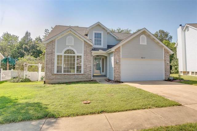 5211 Seasonbrooks Lane, Imperial, MO 63052 (#19070508) :: The Becky O'Neill Power Home Selling Team