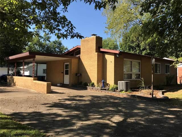 1016 Asbury, Greenville, IL 62246 (#19070515) :: Sue Martin Team