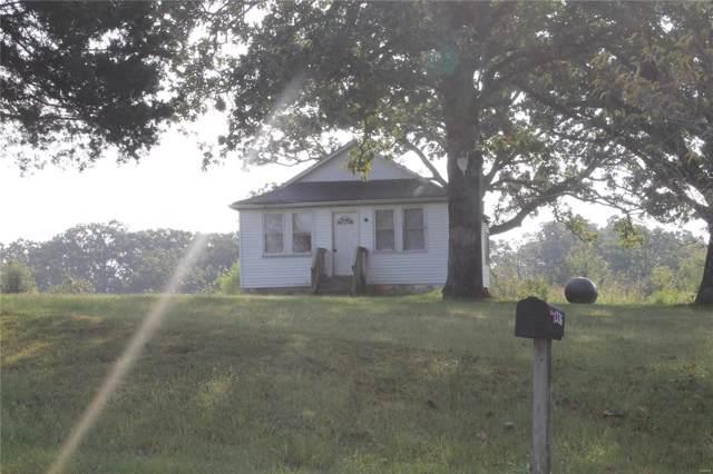 1136 W Springfield, Saint Clair, MO 63077 (#19070520) :: Clarity Street Realty