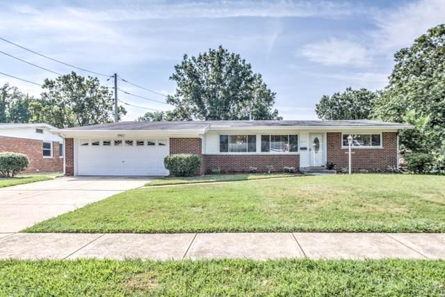 2650 Northridge, Florissant, MO 63033 (#19070532) :: Clarity Street Realty