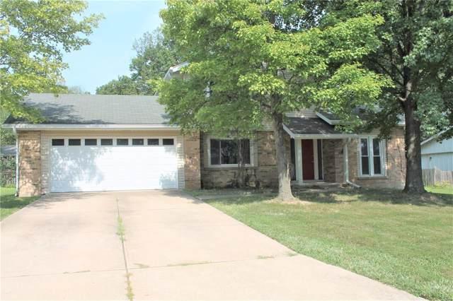 319 Windsor Spring Drive, St Louis, MO 63122 (#19070535) :: Walker Real Estate Team