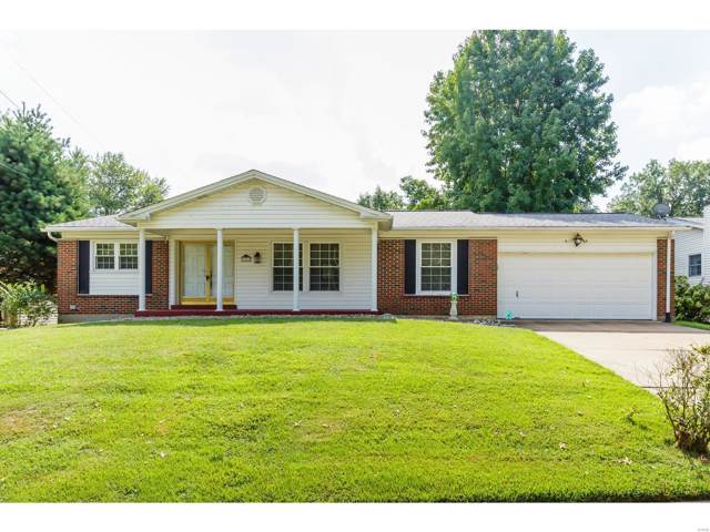 3067 Westminster Drive, Florissant, MO 63033 (#19070561) :: RE/MAX Vision