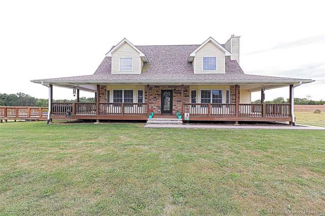 347 Hwy Oo, Fredericktown, MO 63645 (#19070595) :: The Becky O'Neill Power Home Selling Team