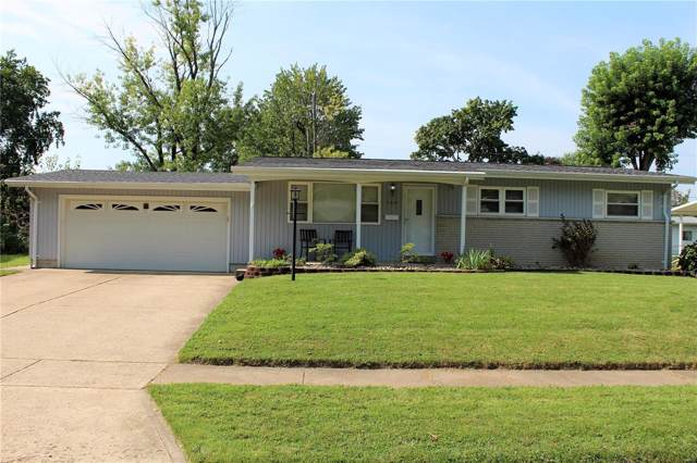 390 Falcon, Florissant, MO 63031 (#19070599) :: Matt Smith Real Estate Group