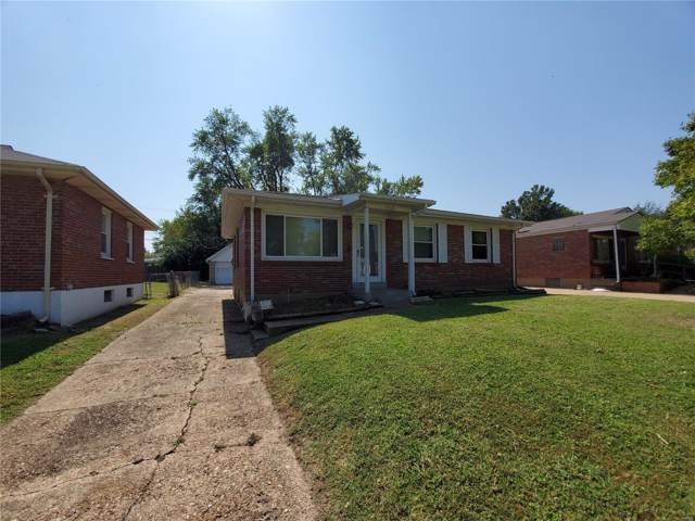 9008 Kathlyn Drive, St Louis, MO 63134 (#19070602) :: Holden Realty Group - RE/MAX Preferred