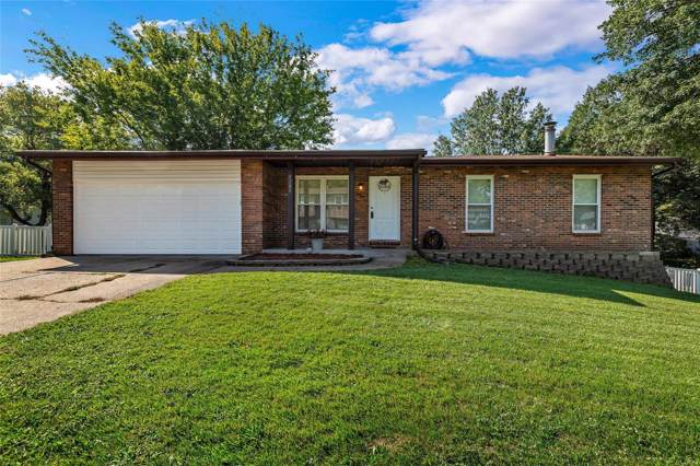 1201 Colony Drive, Arnold, MO 63010 (#19070604) :: The Becky O'Neill Power Home Selling Team