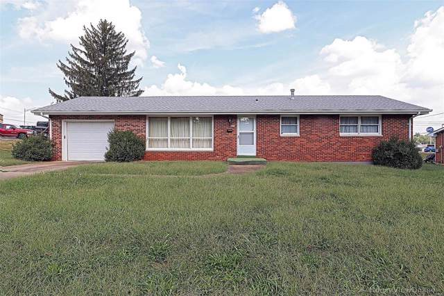 527 Memorial Drive, Farmington, MO 63640 (#19070605) :: The Becky O'Neill Power Home Selling Team