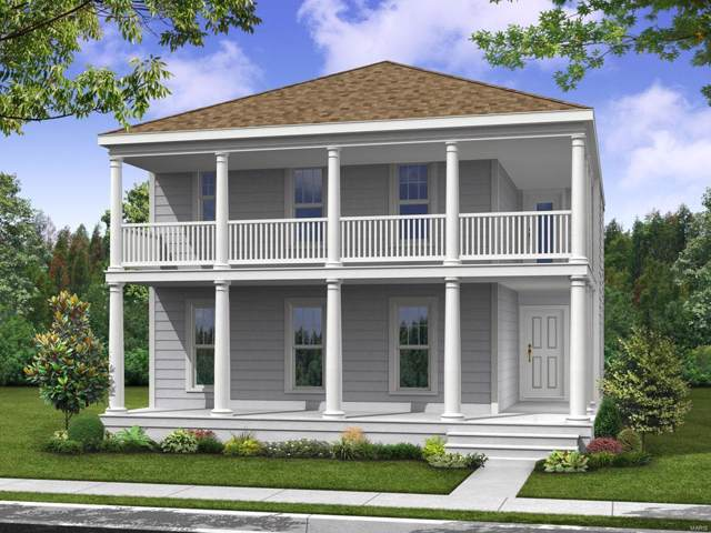 3402 Broad Street, Saint Charles, MO 63301 (#19070608) :: Clarity Street Realty