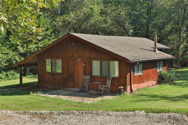533 Cedar, Pacific, MO 63069 (#19070617) :: Kelly Shaw Team