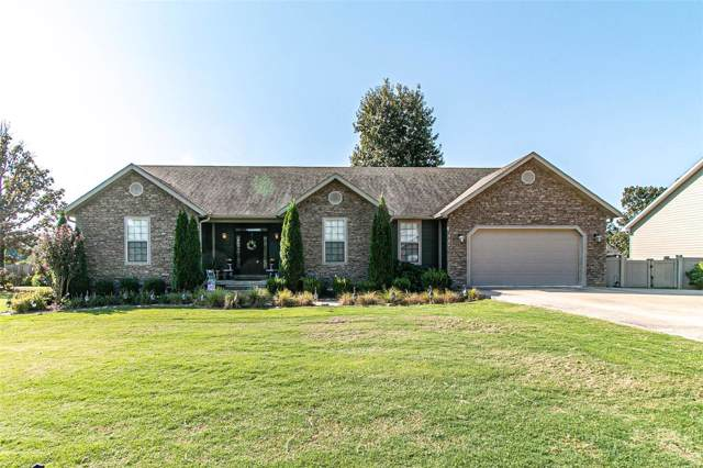 30 Old Hickory Lane, Poplar Bluff, MO 63901 (#19070619) :: RE/MAX Vision